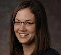 School of Social Work associate professor Emily Greenfield.